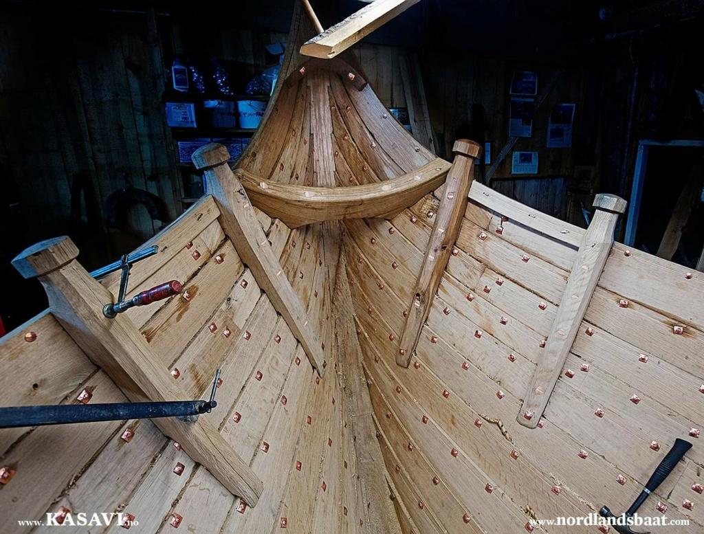 NordlandsBoat (Billing Boats 1/20°) par Ekis - Page 6 47685710