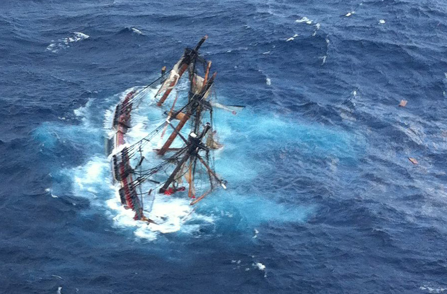 HMAV Bounty 1783 (Artesania Latina 1/48°+McKay) de kerezou Bounty11