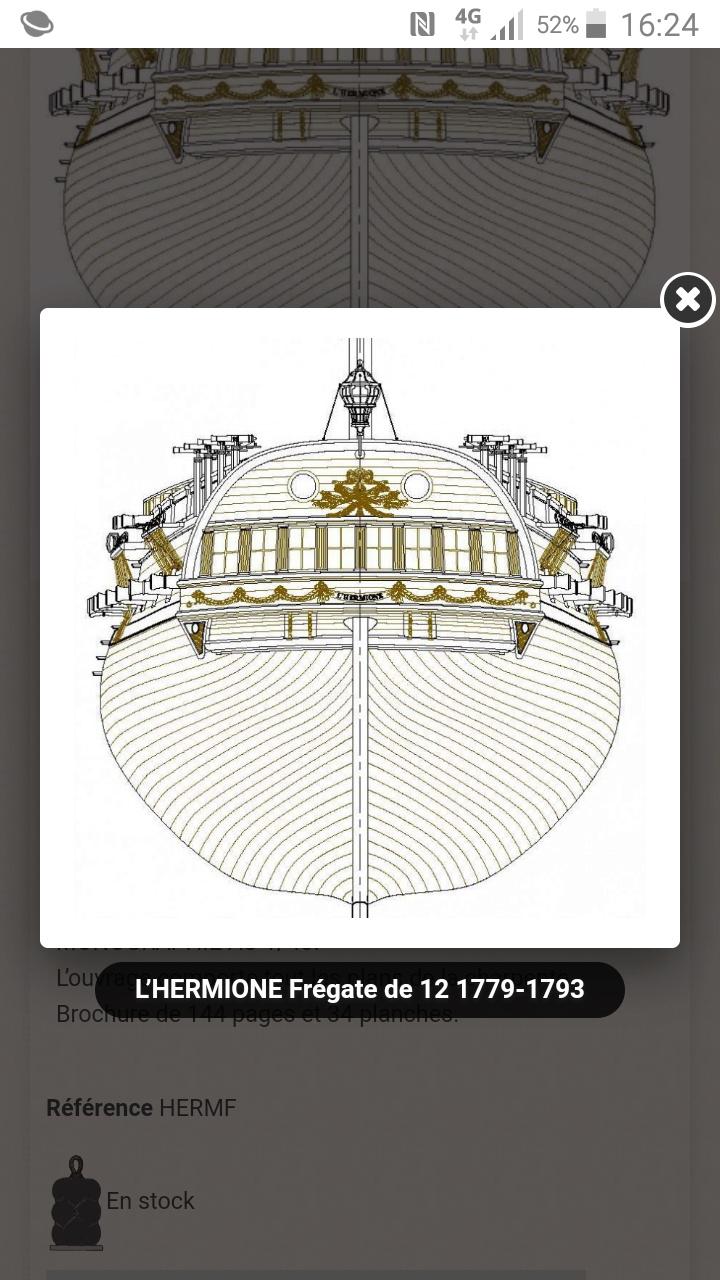 HMS Prince 1670 (Constructo 1/61°) - Page 2 Screen15