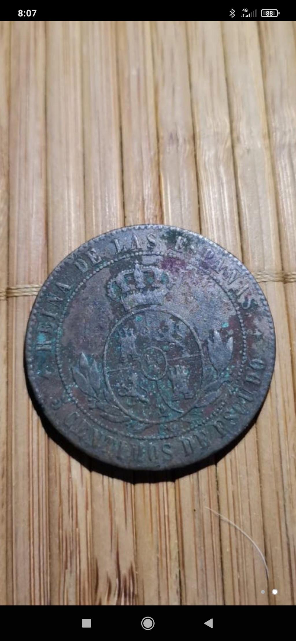5 céntimos de escudo 1868 Screen16