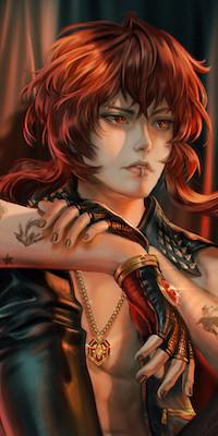 Le Pouvoir du Yin et du Yang ~ Forum RPG Diluc_11