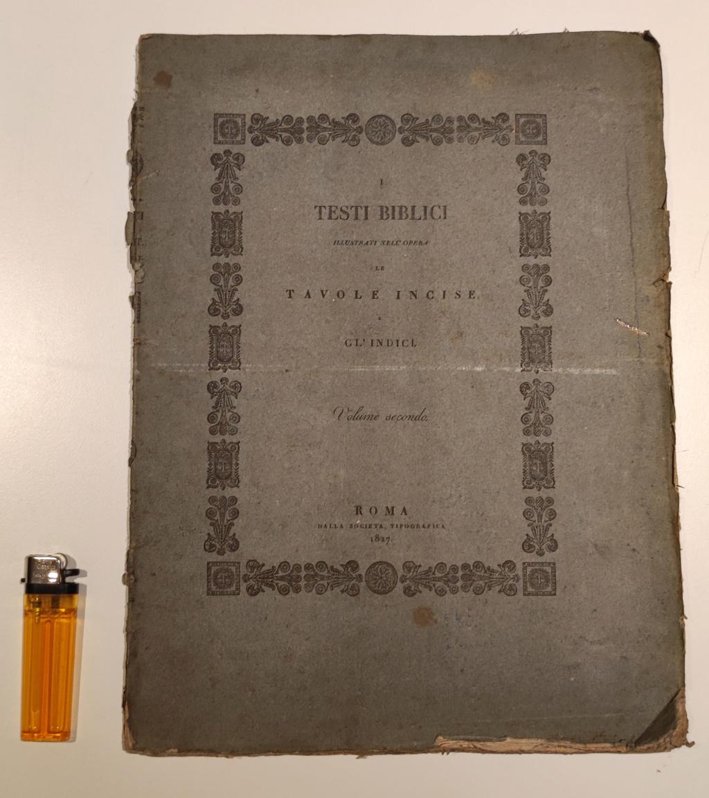 testi biblici illustrati nell'opera 1827 Img_2139