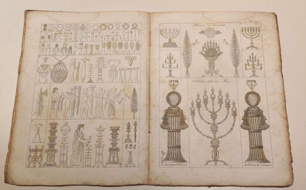 testi biblici illustrati nell'opera 1827 Img_2144