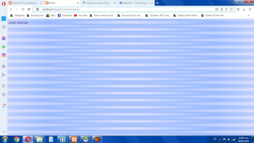 [Web] Mini pagina Web de Registro Imagen12