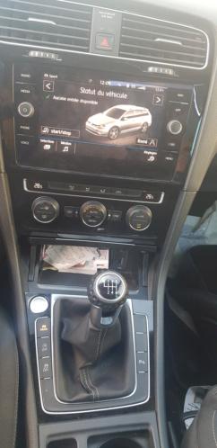 Présentation Golf GTD MK7.5 Rouge Tornado 20201010