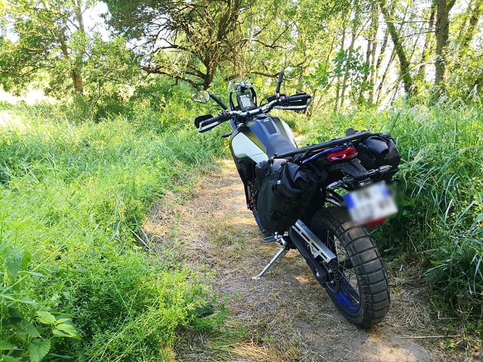 Yamaha Tenere 700 10171510