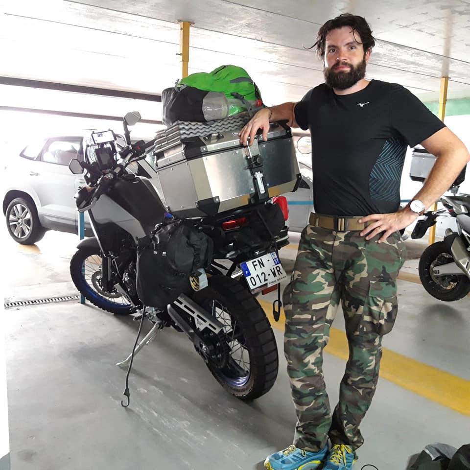 Yamaha Tenere 700 11716910