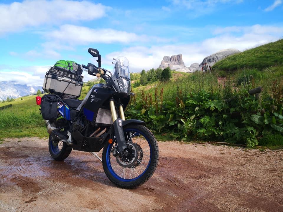 Yamaha Tenere 700 11723610