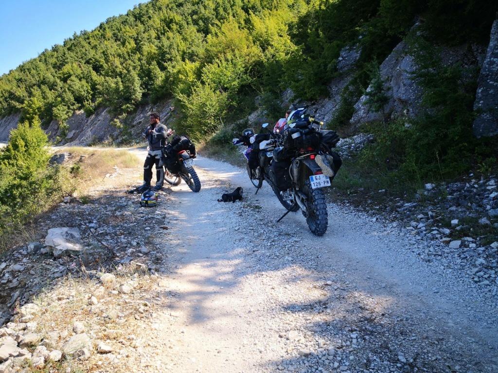 Trip off road à Travers les Balkans (2018) 38392110