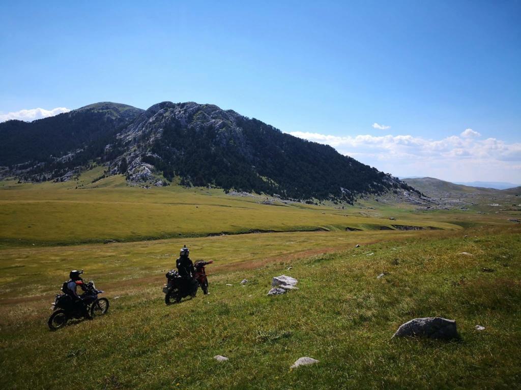 Trip off road à Travers les Balkans (2018) 38519110