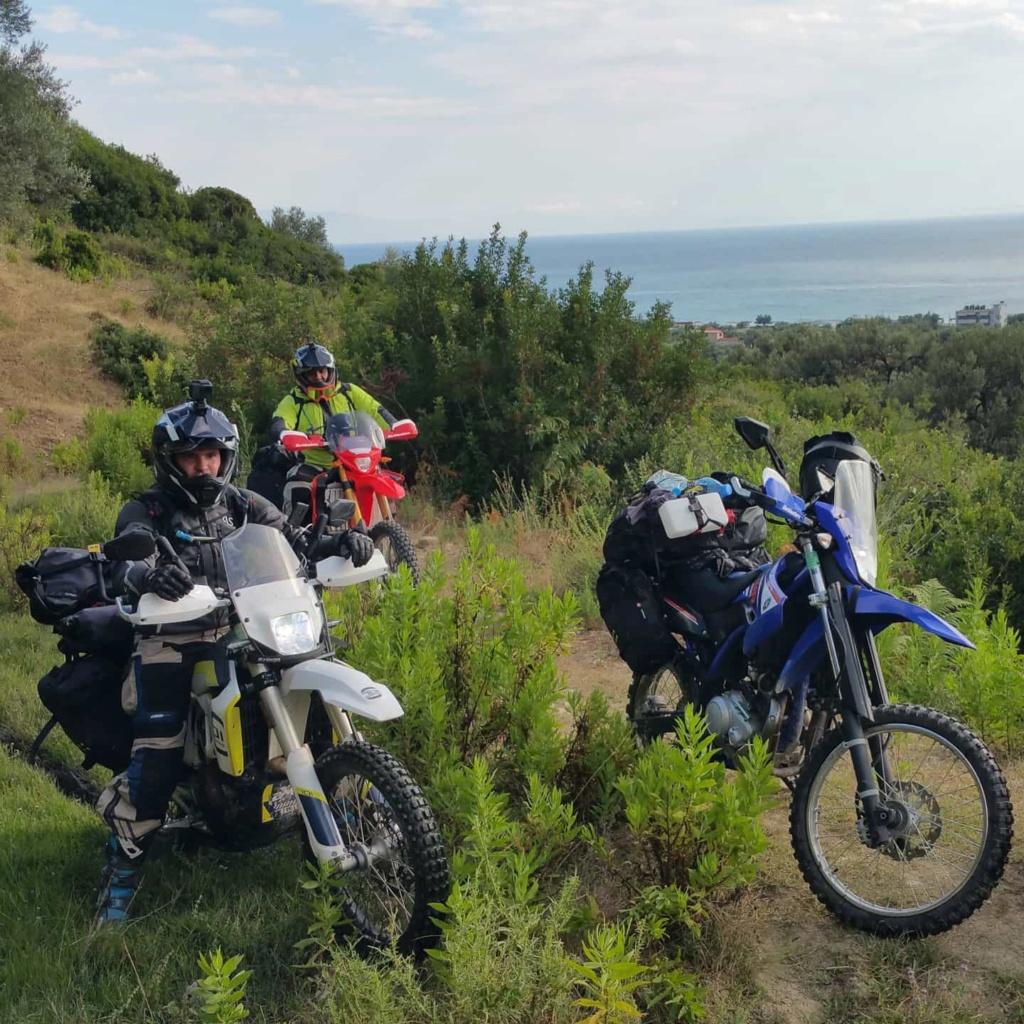 Trip off road à Travers les Balkans (2018) 83776210