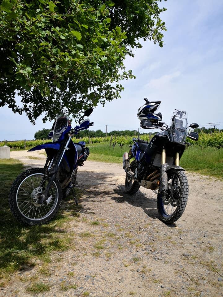 Yamaha Tenere 700 97764810