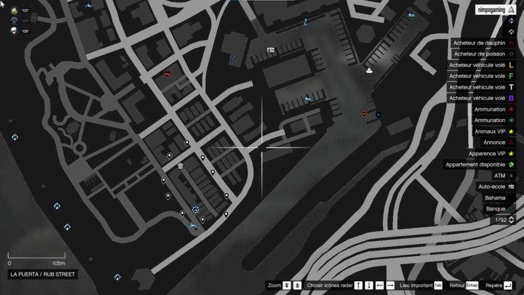 [ Validée ] PRÉSENTATION ORGA THE SLAYERS  Captur11