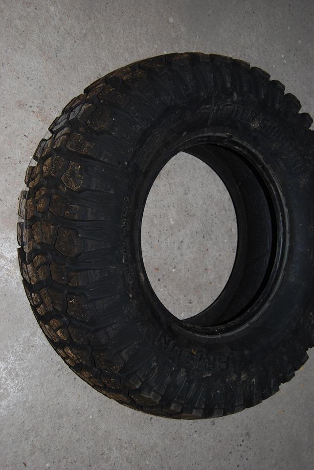AV 6 pneus arisun 28x10R14 neuf Arisun11