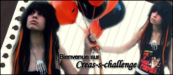 crea's challenge