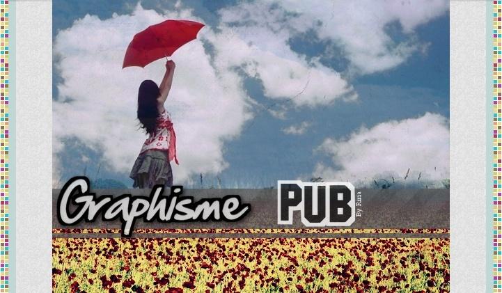 Graphisme Pub