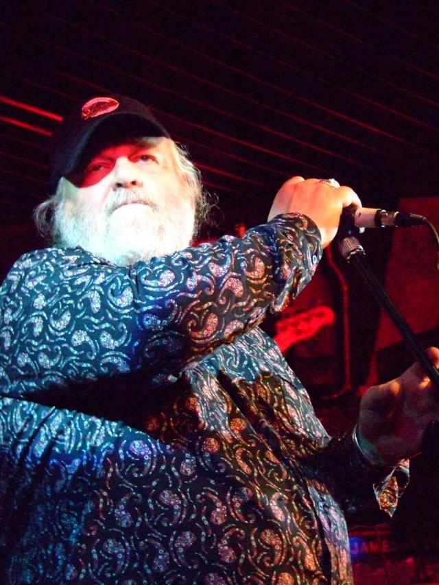 Leadfoot Rivet & the Bluesmaniacs au Caf'Conc Dscf2811