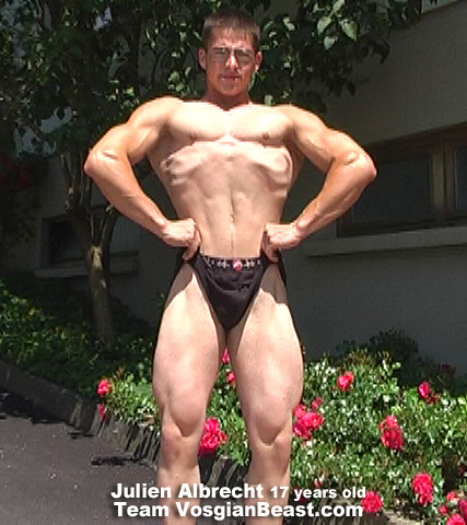 Julien Albrecht Still058