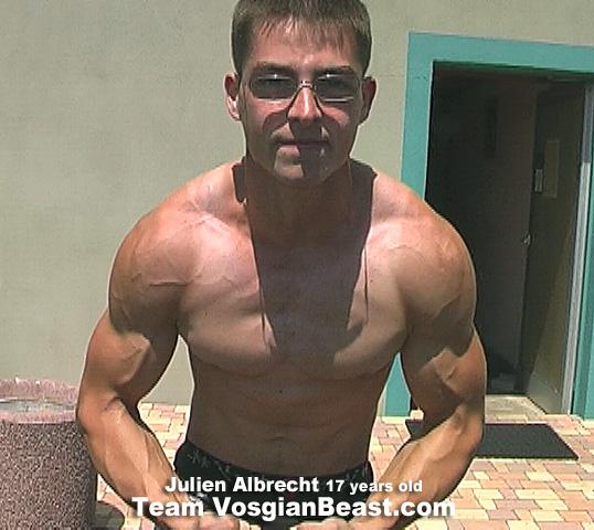 Julien Albrecht Still061