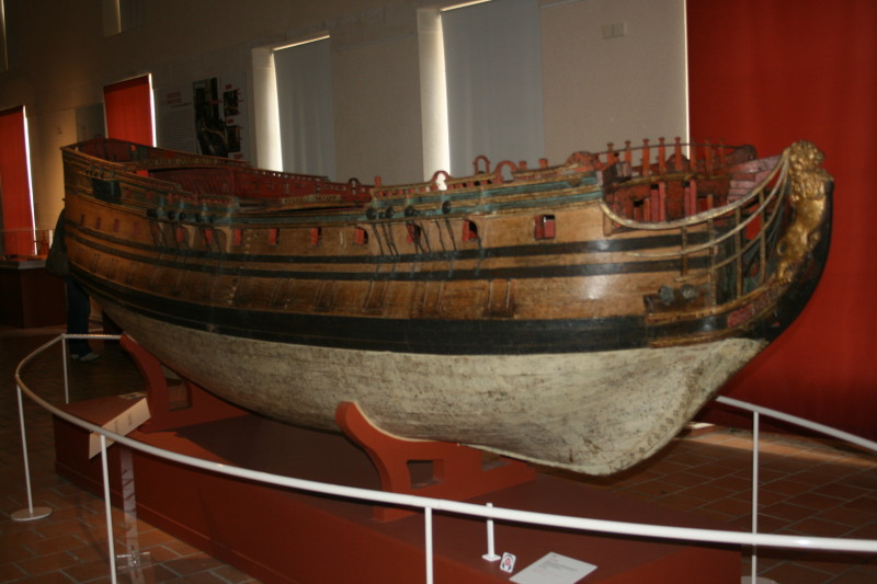 Reconstruction du navire de La Fayette . - Page 3 Altaf101