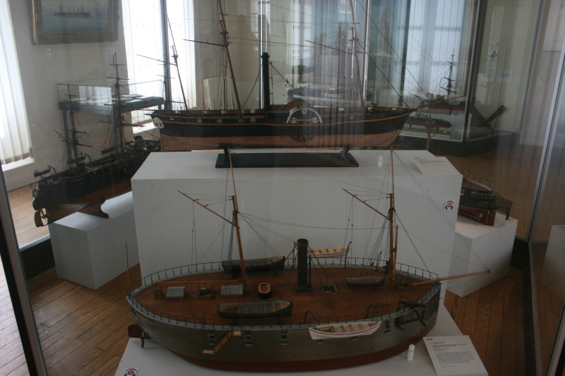 Reconstruction du navire de La Fayette . - Page 3 Altaf105