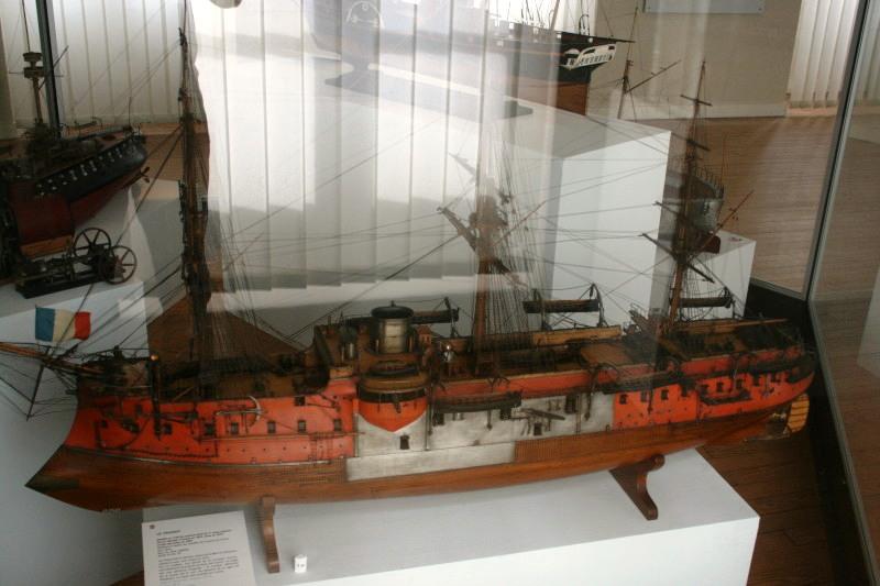 Reconstruction du navire de La Fayette . - Page 3 Altaf115