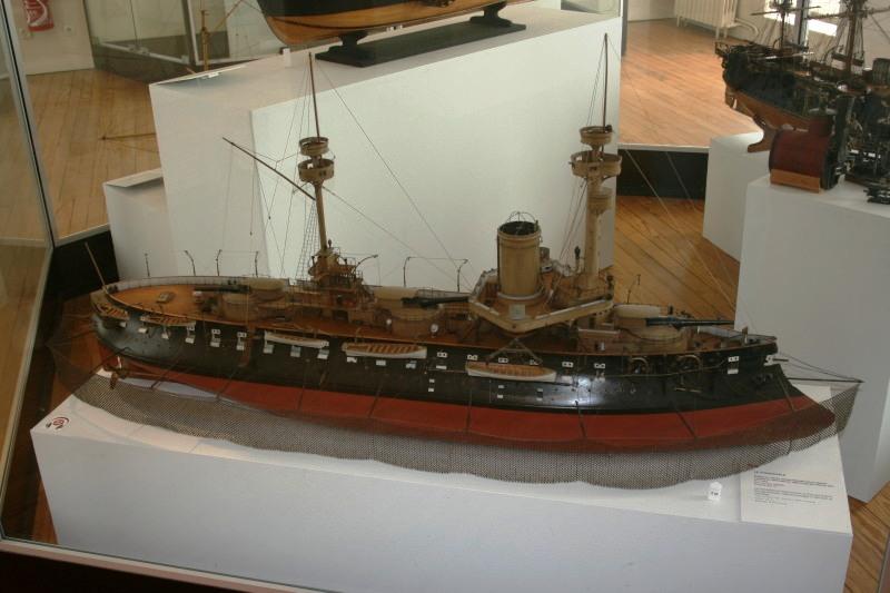 Reconstruction du navire de La Fayette . - Page 3 Altaf116