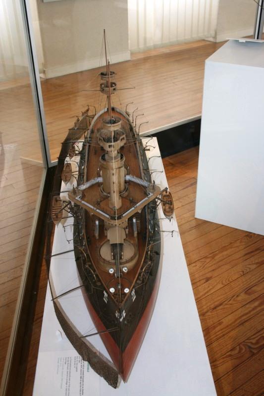 Reconstruction du navire de La Fayette . - Page 3 Altaf117
