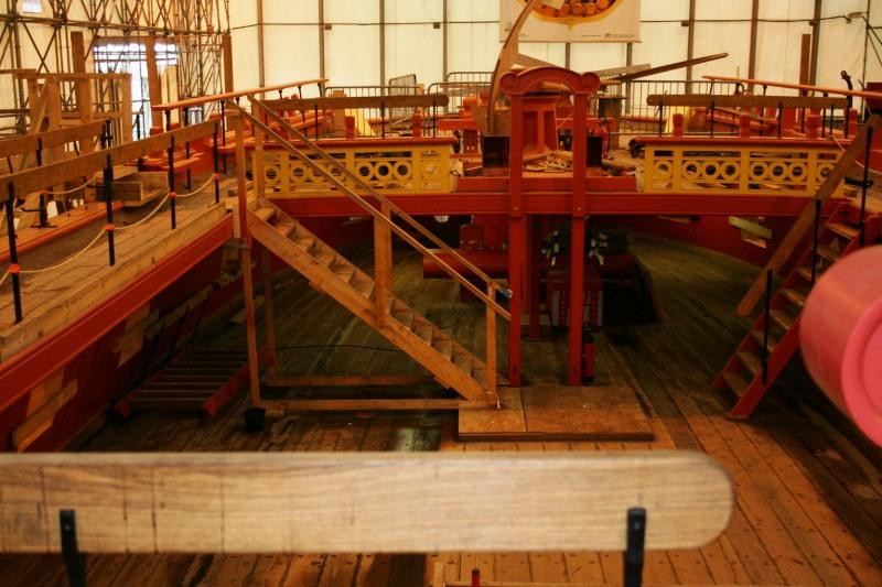 Reconstruction du navire de La Fayette . - Page 2 Altafu78