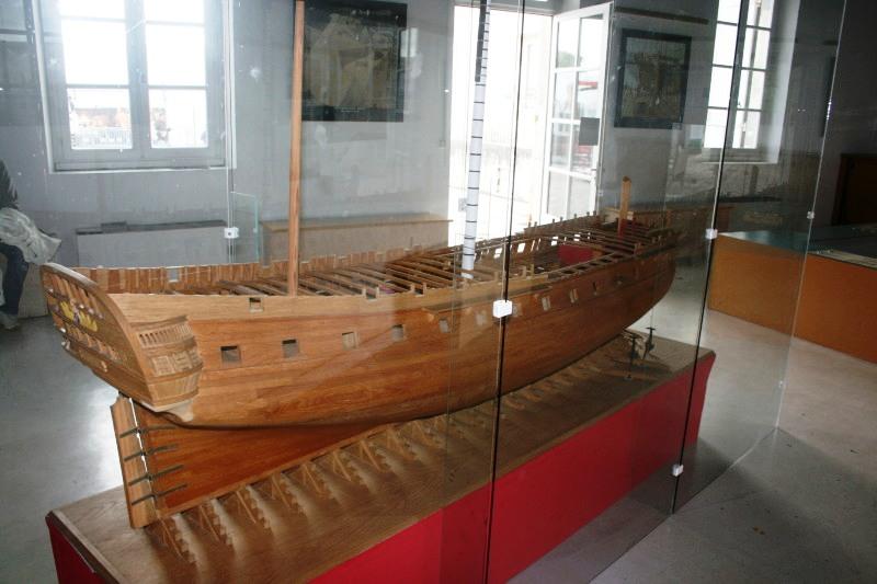 Reconstruction du navire de La Fayette . - Page 2 Altafu84