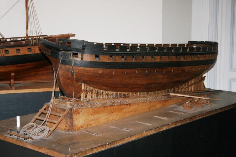 Reconstruction du navire de La Fayette . - Page 3 Altafu92