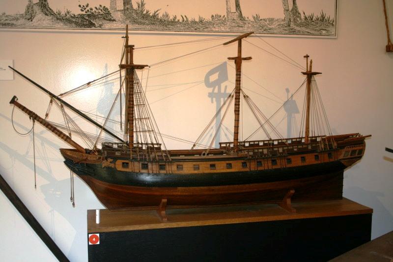 Reconstruction du navire de La Fayette . - Page 3 Altafu93