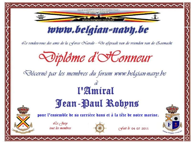 Créer un diplôme du forum pour l'amiral Robijns ? - Page 2 Diplom11