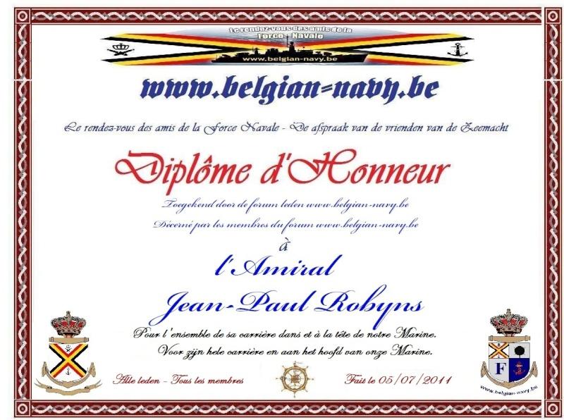 Créer un diplôme du forum pour l'amiral Robijns ? - Page 3 Diplom13