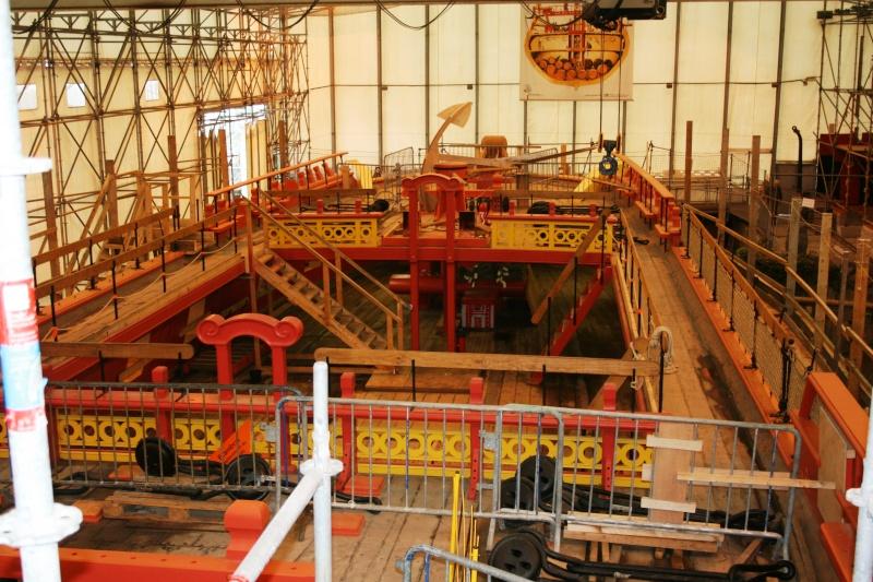 Reconstruction du navire de La Fayette . - Page 2 La_roc35