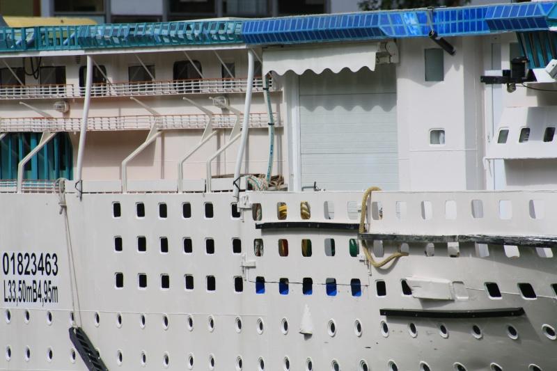 "Le bateau ""Le Majesty of the seas"" de François Zanella Img_4614"
