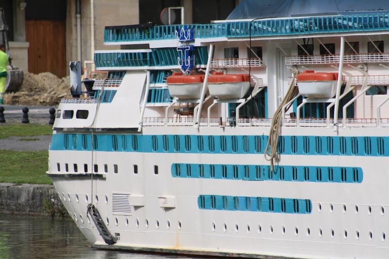 "Le bateau ""Le Majesty of the seas"" de François Zanella Img_4616"