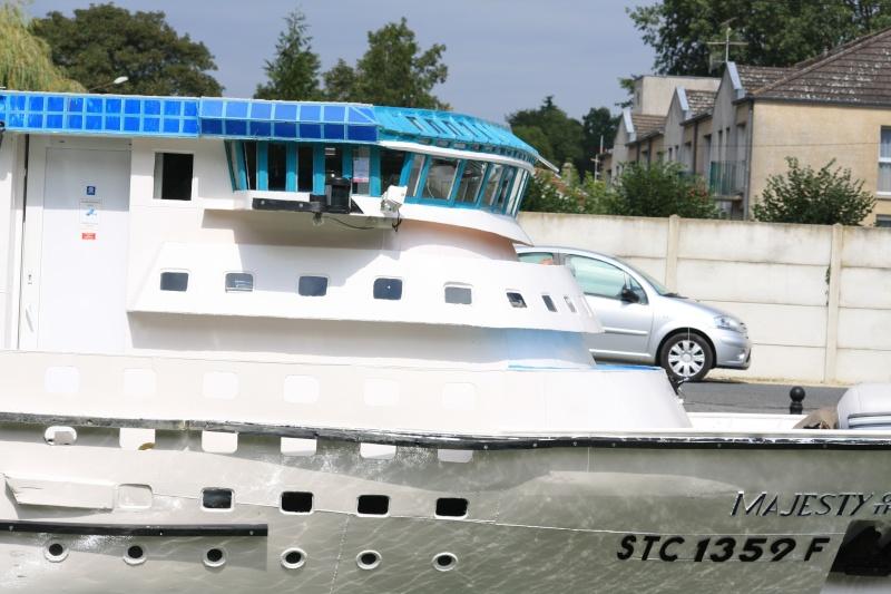 "Le bateau ""Le Majesty of the seas"" de François Zanella Img_4618"