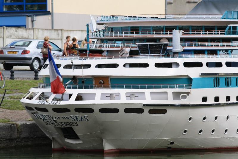 "Le bateau ""Le Majesty of the seas"" de François Zanella Img_4623"