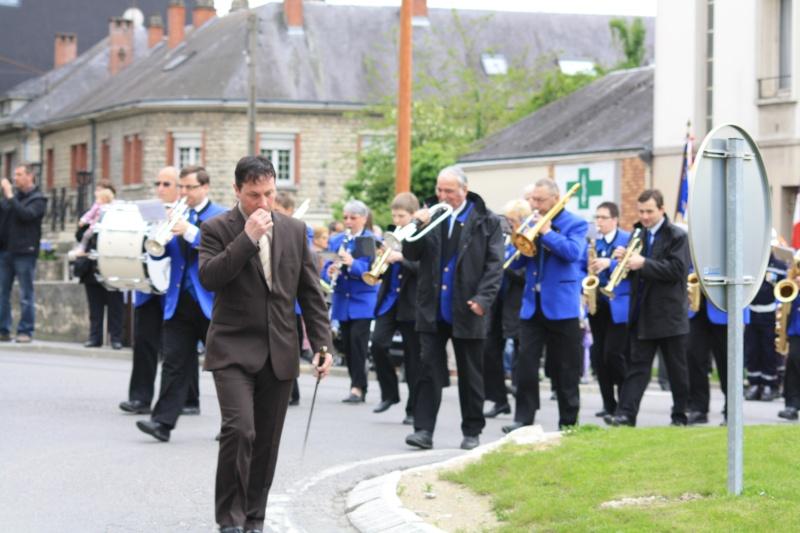 8 mai 2012, défilé a Rethel Img_7916