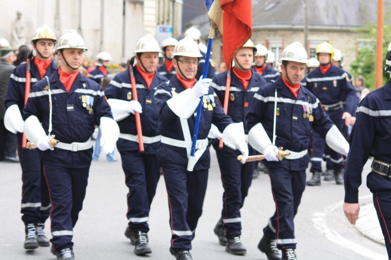 8 mai 2012, défilé a Rethel Img_7918