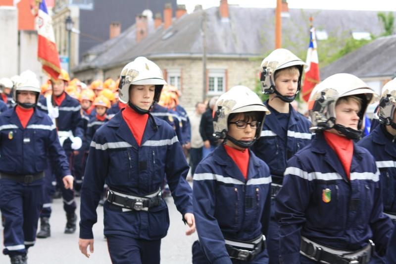 8 mai 2012, défilé a Rethel Img_7920