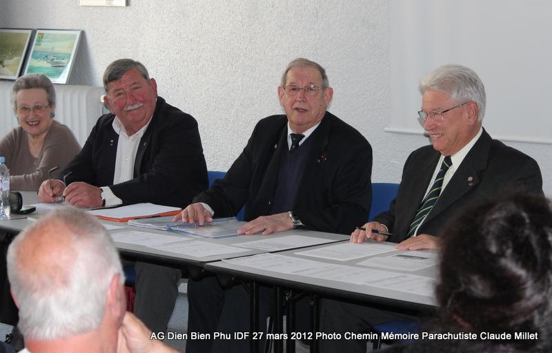 Assemblée générale aciens de Dien Bien Phu 27 mars 2012 04410