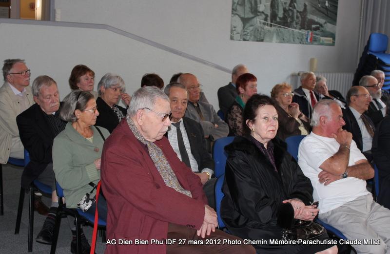 Assemblée générale aciens de Dien Bien Phu 27 mars 2012 04710