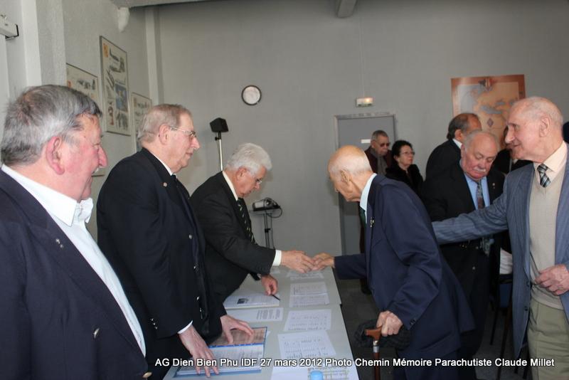 Assemblée générale aciens de Dien Bien Phu 27 mars 2012 05310