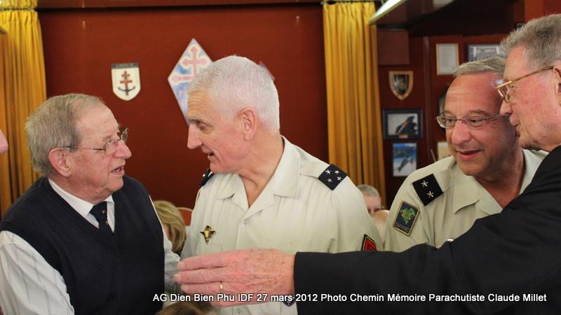 Assemblée générale aciens de Dien Bien Phu 27 mars 2012 12410