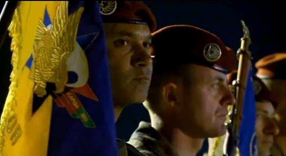 11e Brigade Parachutiste: Dissolussion du Battle Group RAPTOR à Saverdun 1er_rc16