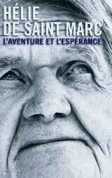 la vie d'Hélie de Saint-Marc qui participa à la Résistance. 2012_024