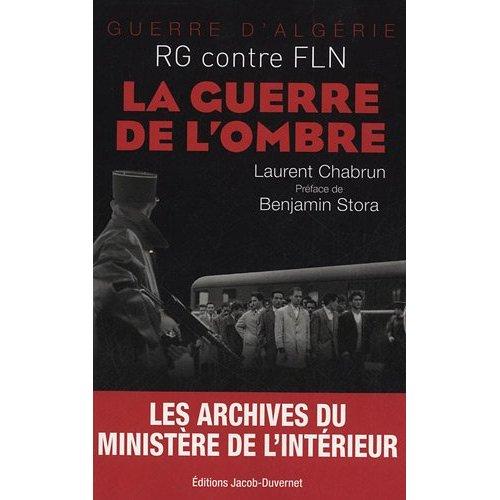 La guerre de l'ombre: RG contre FLN  2012_027