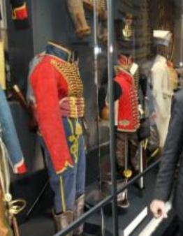 Inauguration du musée des hussards 2012_056